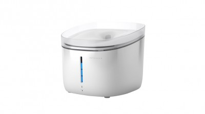 PETONEER FRESCO PRO 寵物智能水質檢測飲水機 (WIFI) – 送3個月濾芯