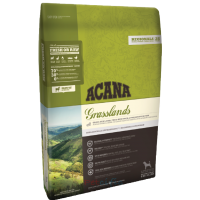 Acana (愛肯拿) 地域素材- 草原犬 11.4kg