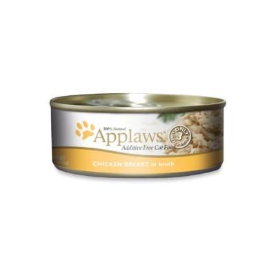 APPLAWS 雞肉 貓罐頭