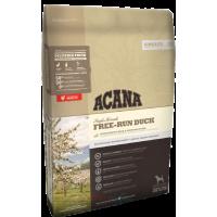 Acana (愛肯拿) 單一蛋白 全犬糧 - 放養鴨 2kg