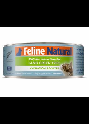K9 Natural 羊綠草胃營養補品貓罐頭85g