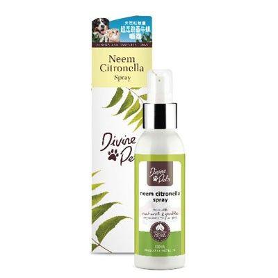 Divine Pets 滋潤保濕洗毛液 (250ML,500ML)