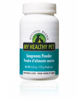 Holistic Blend 楓葉 貓犬用海藻粉 175g