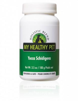 Holistic Blend 楓葉 犬用天然絲蘭素粉 100g
