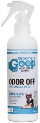 Groomer's Goop 除臭噴霧 8oz