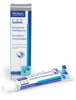 Virbac C.E.T. 複合酶牙膏 70g