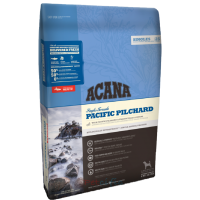 Acana (愛肯拿) 單一蛋白 全犬糧 - 太平洋鯡魚 2kg